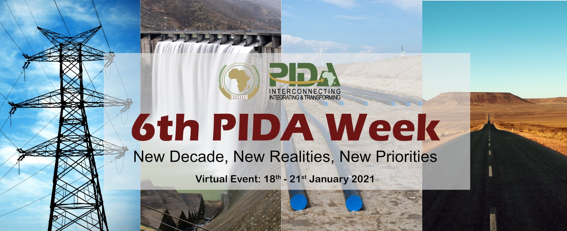 6th PIDA WEEK HIGHLIGHTS